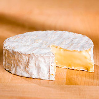 Cow's Milk Cheese