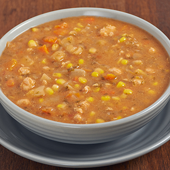 Chicken Corn Chowder by Zabar's - 24oz