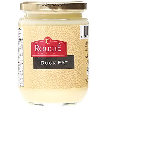 Rougie Duck Fat - 11.28oz, , large