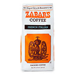 French Italian Vacuum Packed Coffee - 16oz  (Kosher)