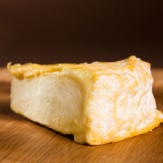 Washed-Rind Cheese
