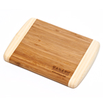Zabar's Bamboo Bar Cutting Board - #20-2010