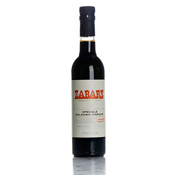 Zabar's Premium Collection Speciale Balsamic Vinegar 12.7 fl. oz., , large