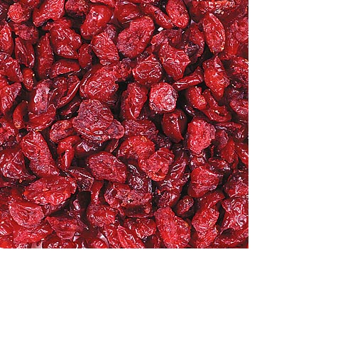 Orange Flavored Cranberries - 8oz, , large