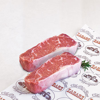Dry Aged USDA Prime NY Strip 1.5lbs, , large