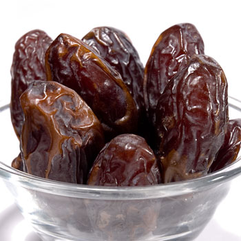Dried Madjool Dates - 8oz