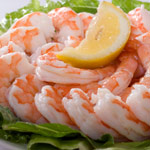 Cocktail Shrimp by Zabar's - 1-lb