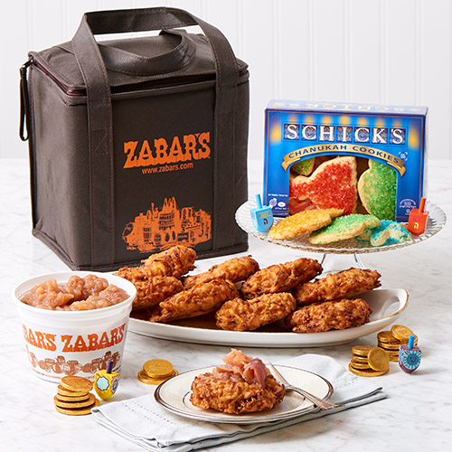 Lot 'A Latkes Box, , large