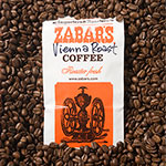 Vienna Roast Coffee - 16oz (Kosher)