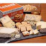 Zabar's Holiday Any Day Cheese Box