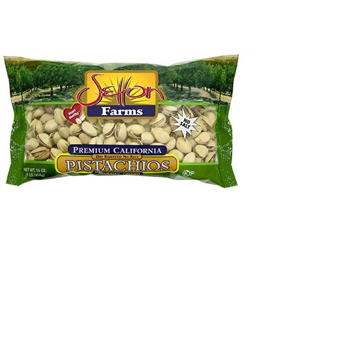 Setton Farms Unsalted Pistachios, , large
