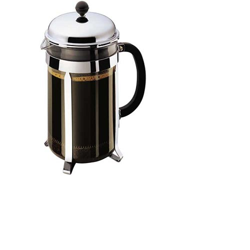 Bodum Chambord 12-Cup French Coffee Press  #1932-16US/4, , large