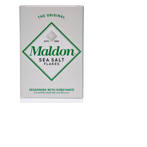 Maldon Sea Salt, , large