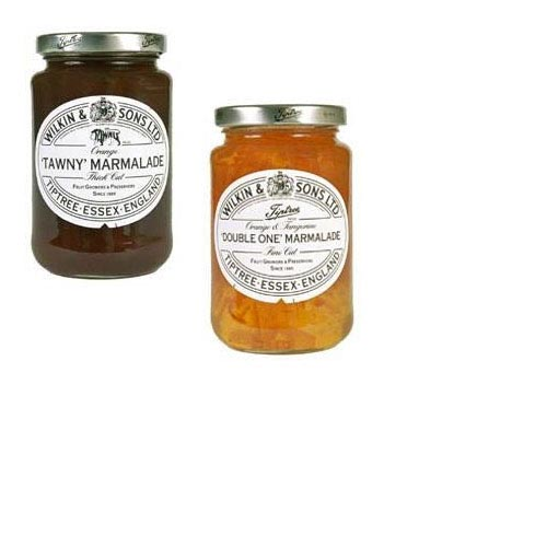 Wilkins & Sons Ltd. (Tiptree) Marmalades, , large