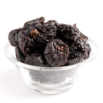 All Natural Small Pitted Prunes - 8oz, , large