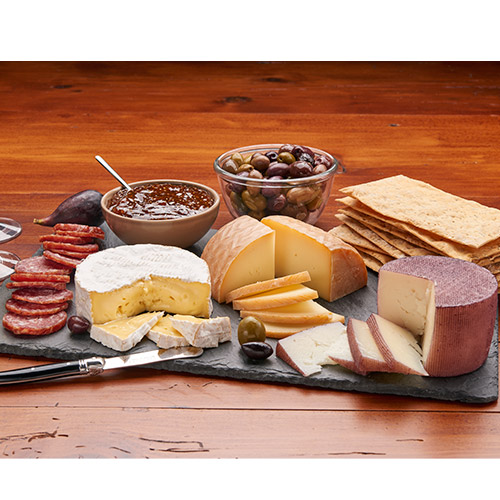 The Lavish Cheese Party, , large