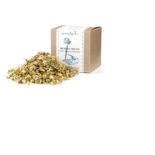 SerendipiTea Monks' Mead Tisane (2 oz.), , large