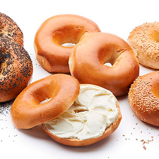 New York Kosher Bagels