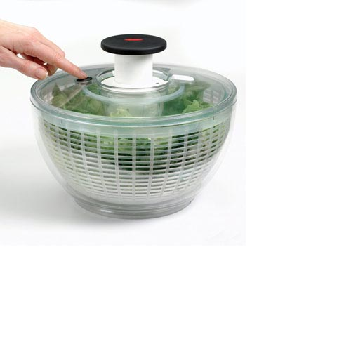 OXO Good Grips Mini Salad Spinner - #1045409, , large