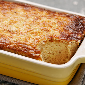 Potato Kugel by Zabar's - min. wt. 18ozs, , large