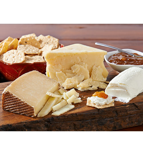Kosher Cheese Collection, , large