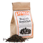 Zabar's Loose Tea (1/2-lb bag)