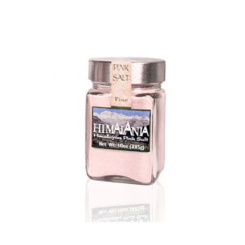 Himalania - Pink Salt from the Himalayas