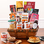New York Breakfast Basket