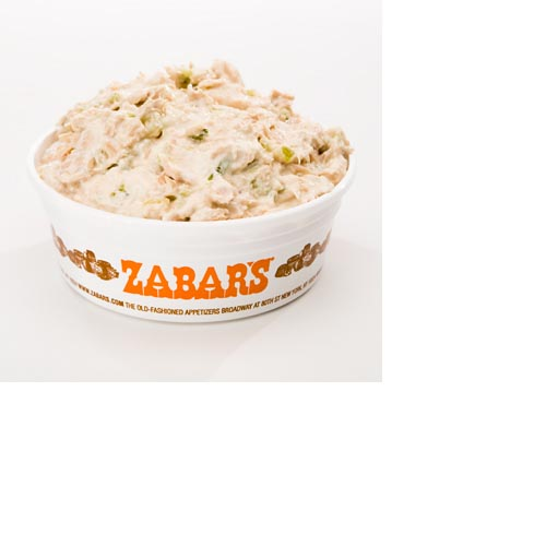 Tuna Salad 8-oz, , large