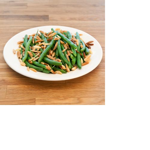 String Beans Almondine by Zabar's - 1-lb, , large