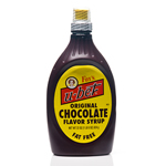 Fox's U-Bet Original Chocolate Syrup - 22oz
