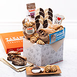 New York Goodies Box (Kosher)