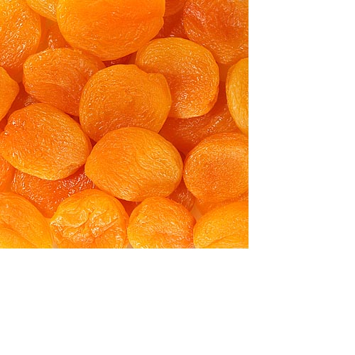 Dried Turkish Apricots - 8oz, , large