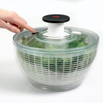OXO Good Grips Mini Salad Spinner - #1045409