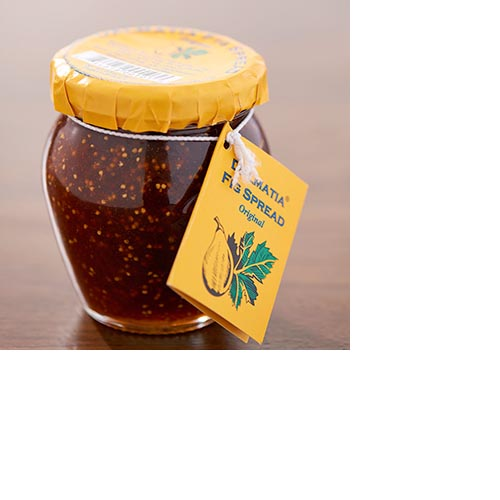 Dalmatia Fig Spread Original - .85oz (240G), , large