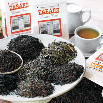 Zabar's Loose Tea (1/2-lb bag), , large