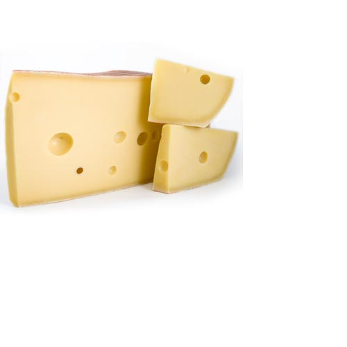 Swiss Emmentaler PDO - 8oz, , large