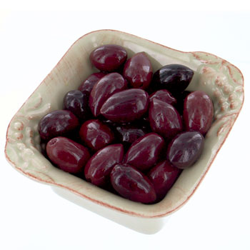 Kalamata Colossal Olives - 10oz, , large