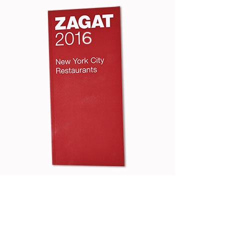 2013 zagat new york city restaurant guide zabar s edition rh zabars com Zagat Restaurant Guide Zagat Logo