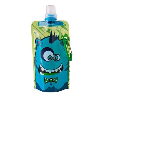 Vapur Quenchers for Kids Water Bottle - Bo (14oz.), , large
