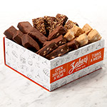 Zabar's Brownie Bites Box -Approx. Wt. 1lb (Kosher)