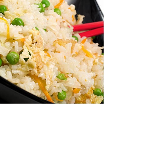 Vegetable Rice Pilaf by Zabar's - 1-lb, , large