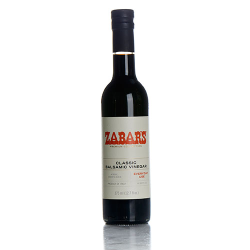 Zabar's Premium Collection Classic Balsamic Vinegar 12.7 fl. oz., , large