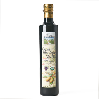 Bartolini Organic Extra Virgin Olive Oil - 16.9oz., , large