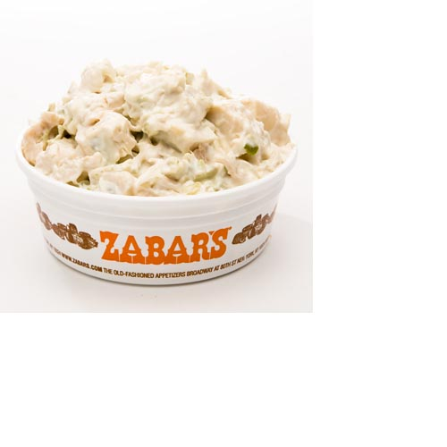Chicken Salad 8oz, , large