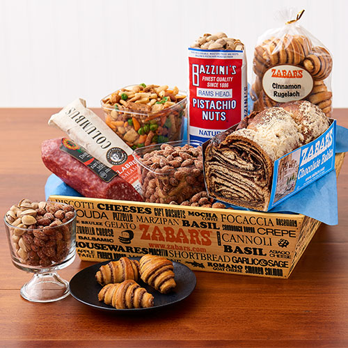Sweet & Savory Gift Box for Dad, , large