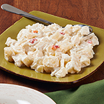 Zabar's Old Fashion Chunky Potato Salad - 1lb