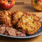 Potato Pancakes by Zabar's - Latkes