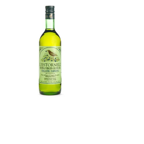 L'Estornell Organic Arbequina Extra Virgin Olive Oil - 750ml, , large