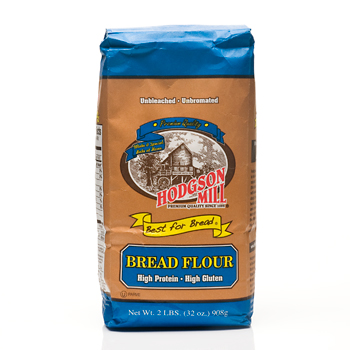 Hodgson Mill Bread Flour - 2lbs., , large